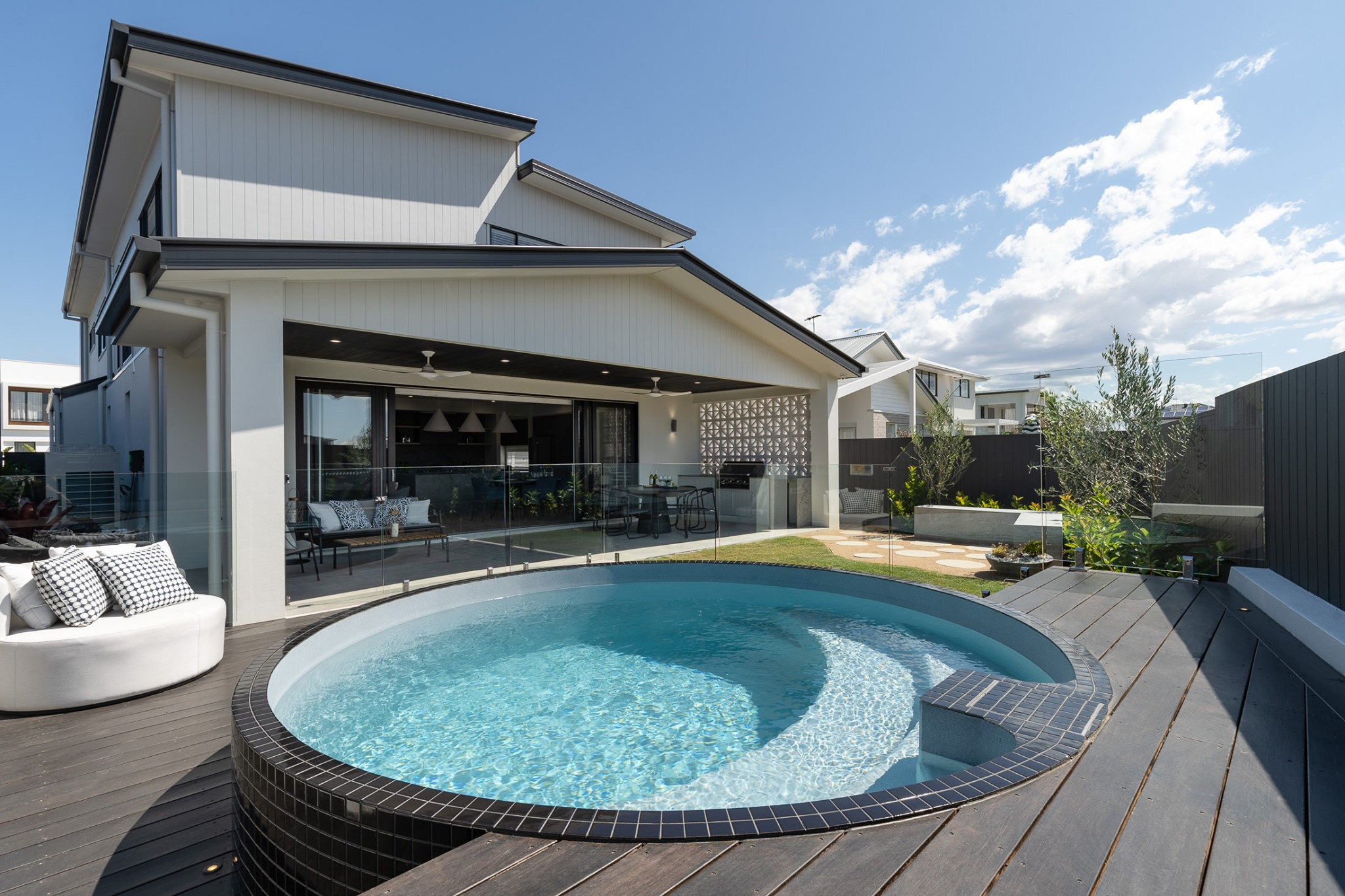 Why you should consider getting an above-ground pool