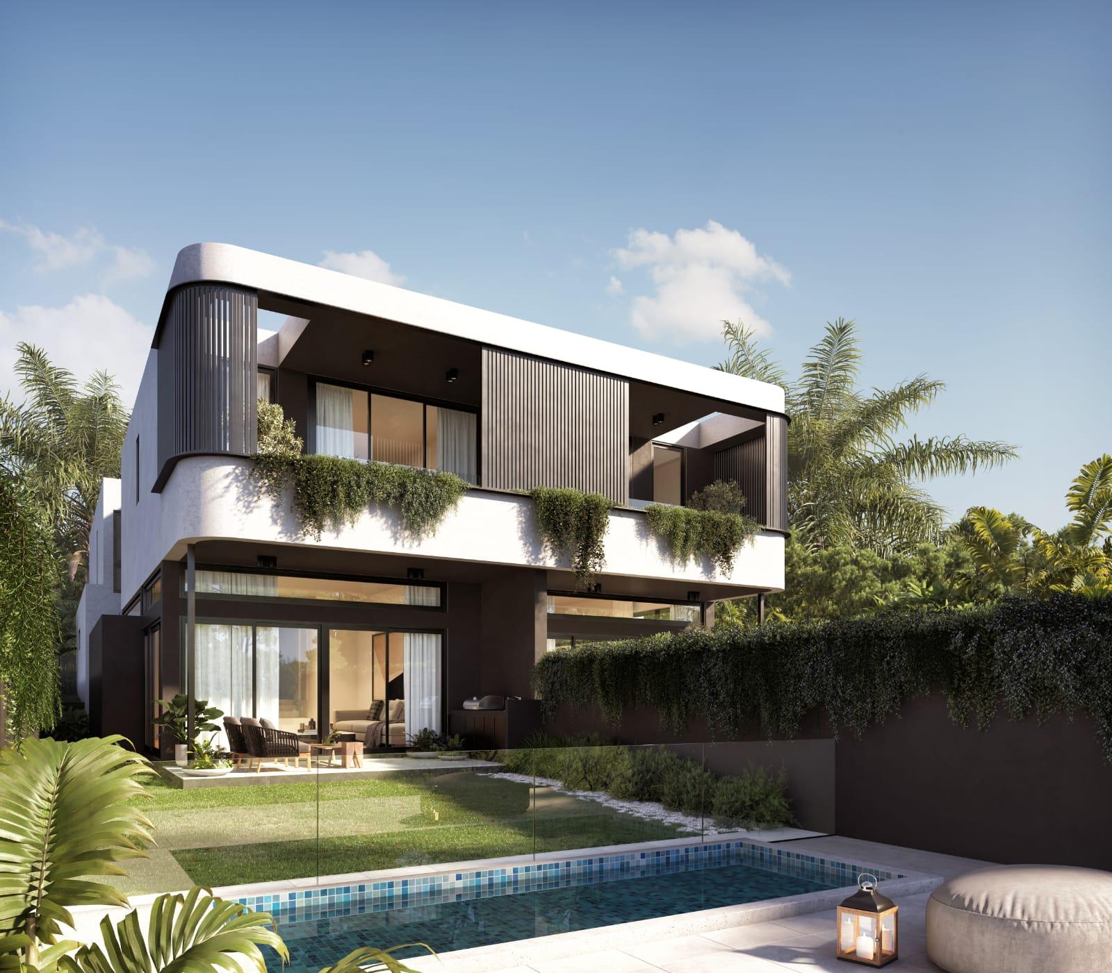 Built Lifestyles & EMK Architects - Chifley Duplex Project, Sydney