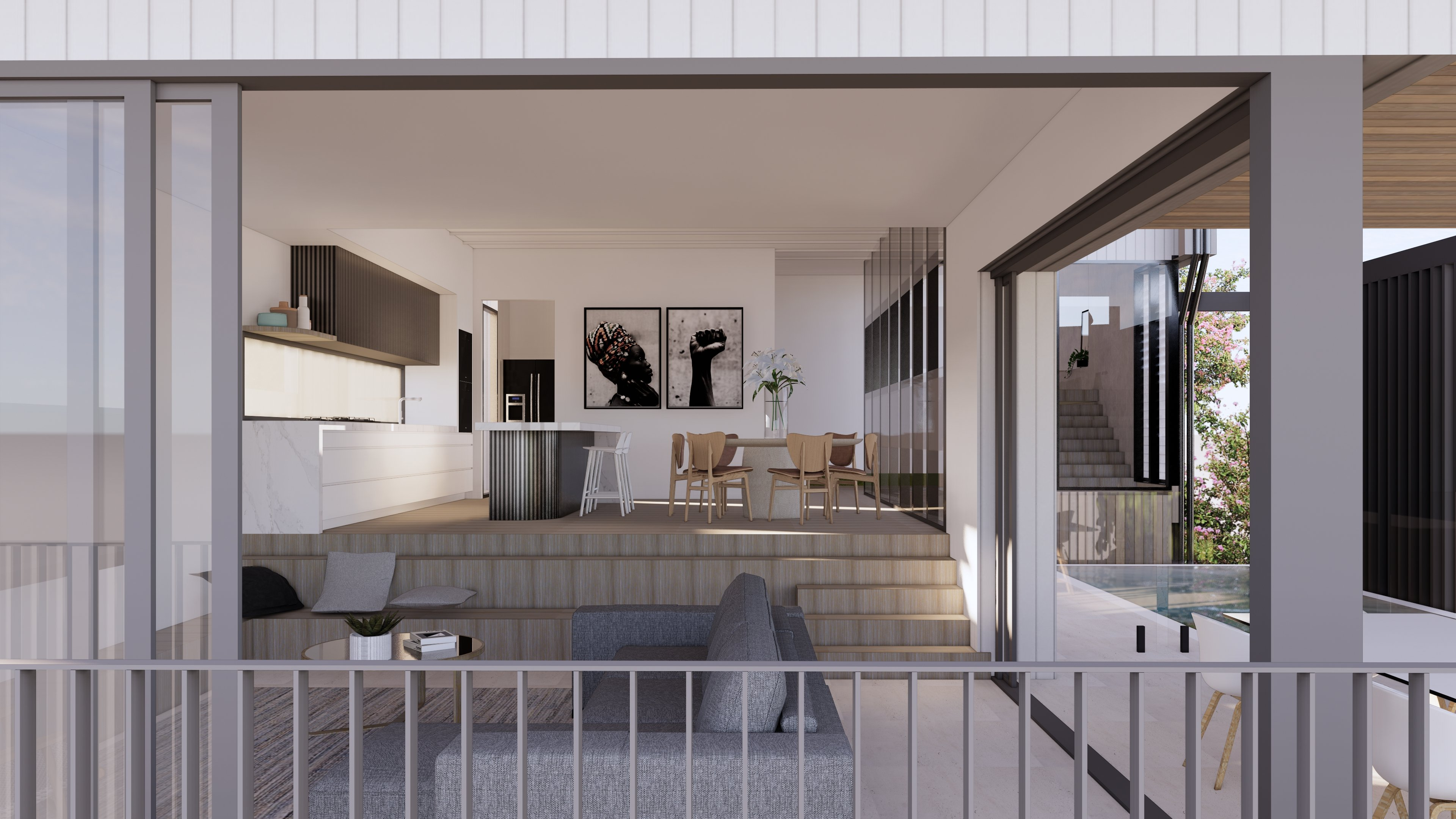 Plungie bringing architect and builder together