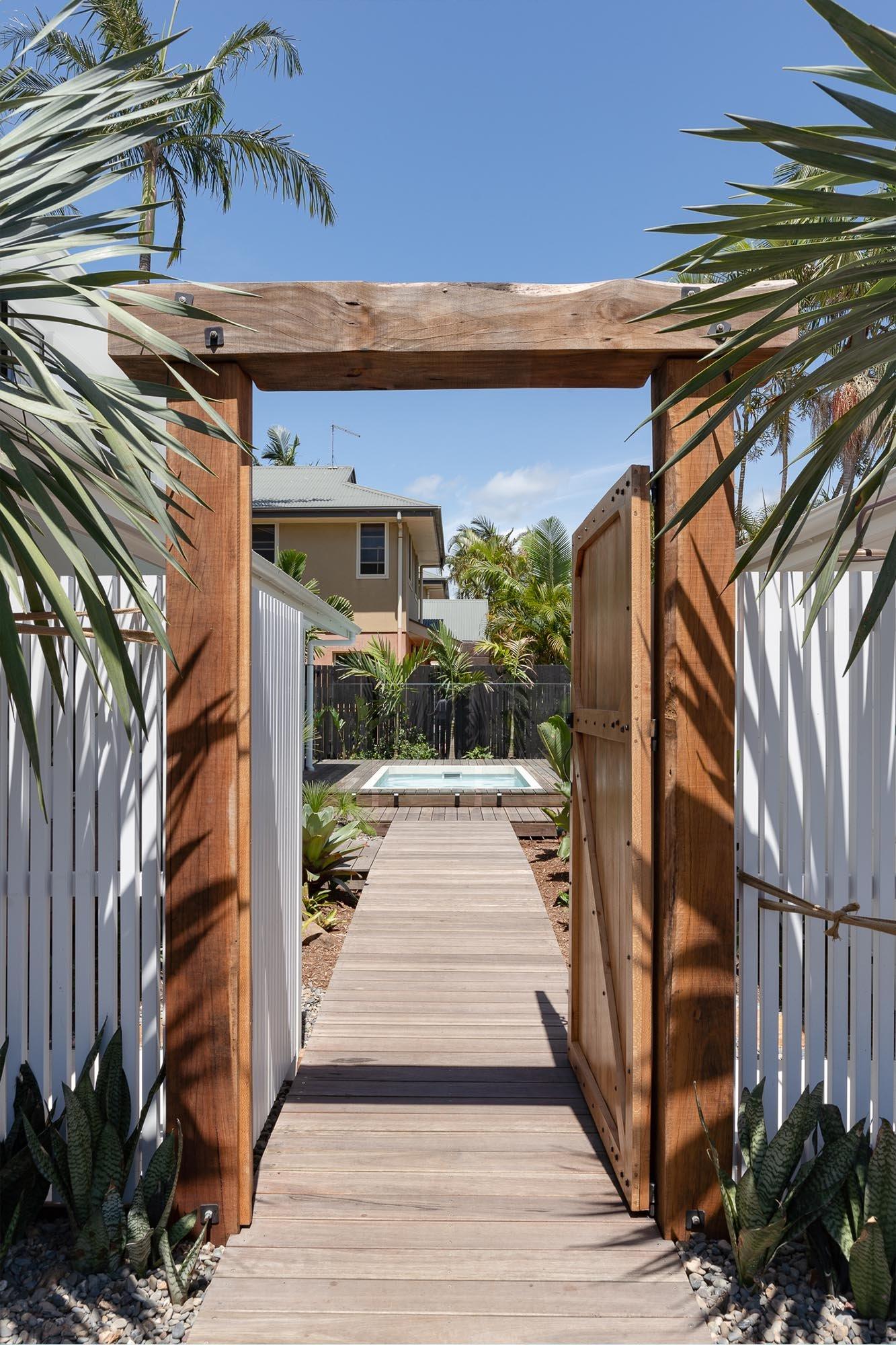3.6m x 2.2m Plungie Studio Concrete Plunge Pool